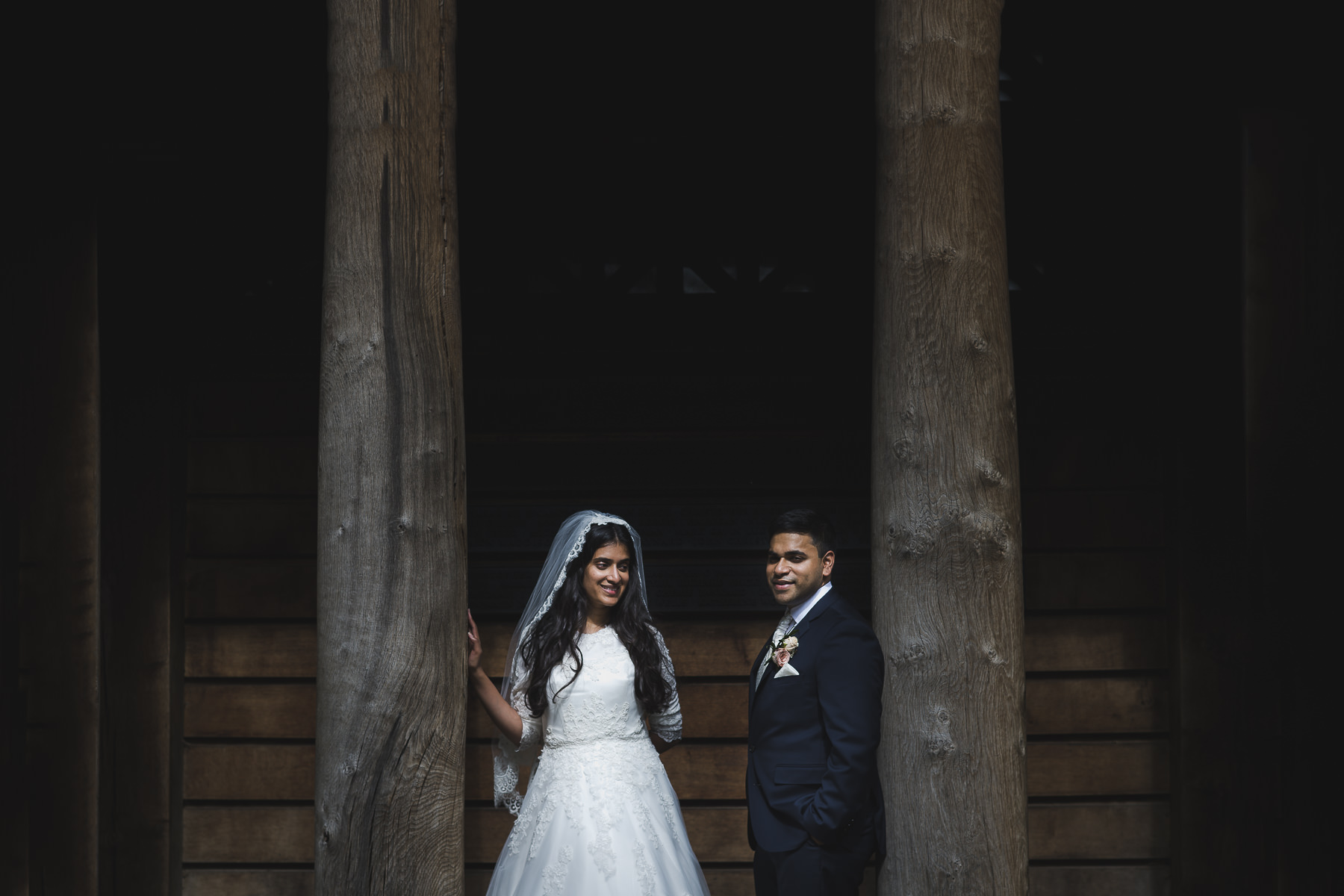 Mayfair Wedding Photographer Couple in Grosvenor Square