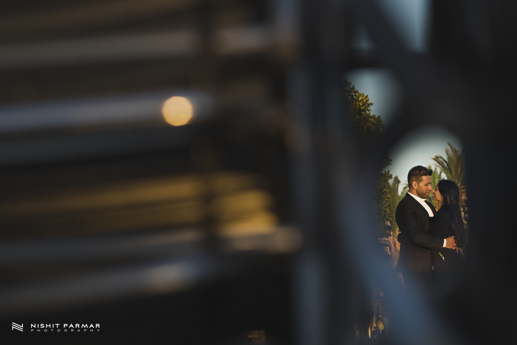 Barcelona Prewedding Shoot Asian Wedding Photography In Stiges inspiration