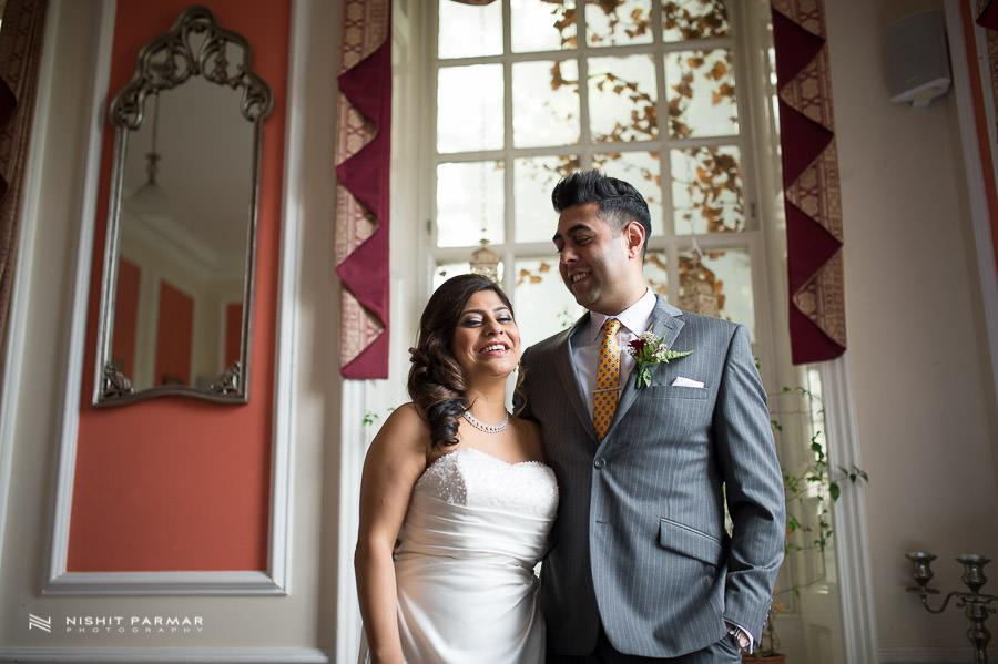 Baylis House Wedding Pictures