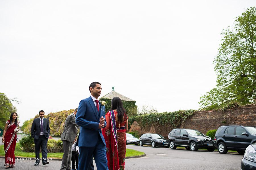 Baylis House Wedding Photography