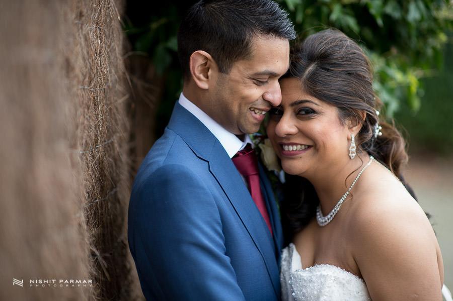 Baylis House Wedding by Gujarati Wedding Photographer