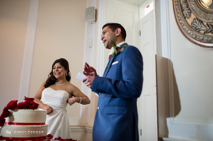Baylis House Wedding Photos