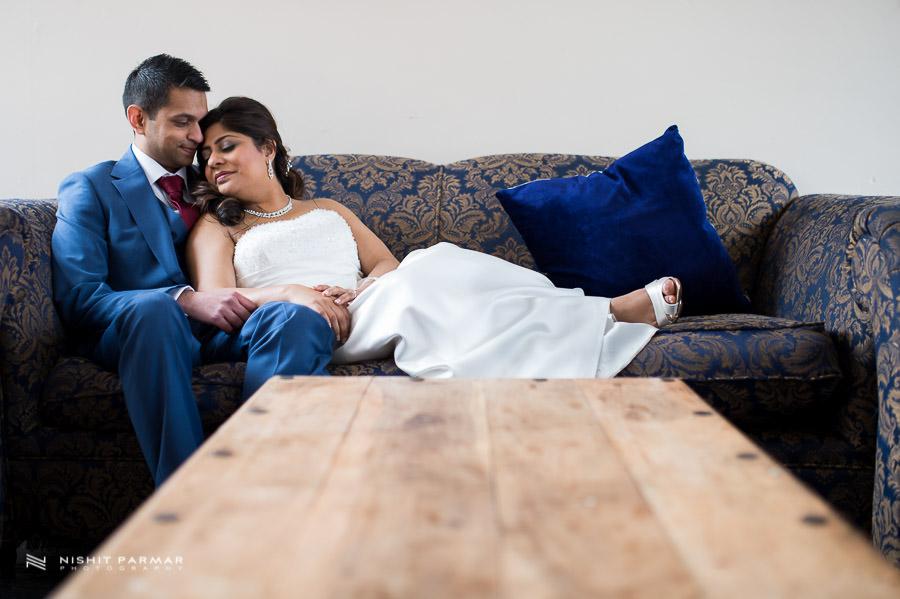 Baylis House Wedding Photography by Asian Wedding Photographer