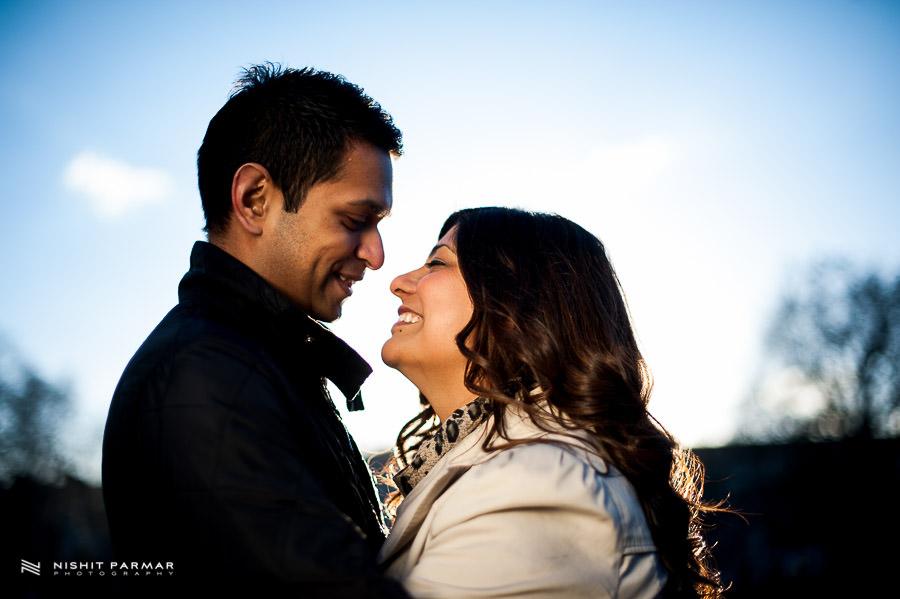 Prewedding Shoot Inspirational Photographer Ups Nish