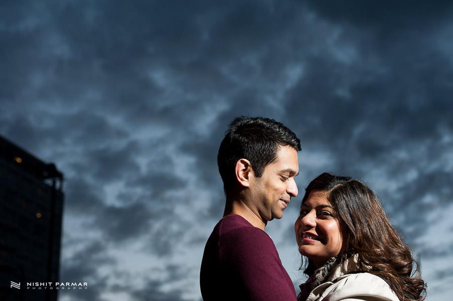 Prewedding Shoot Best Wedding Photographer Ups Nish