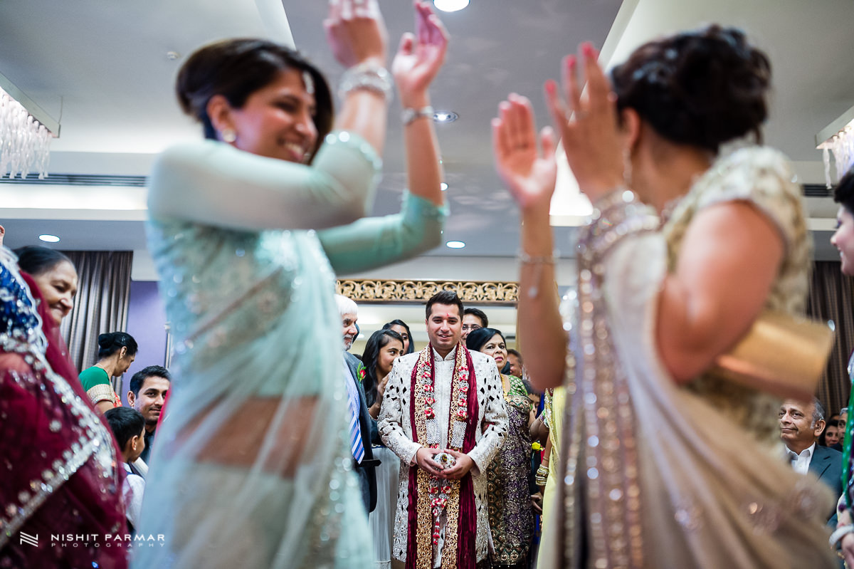 Indian Wedding Photography Gallery