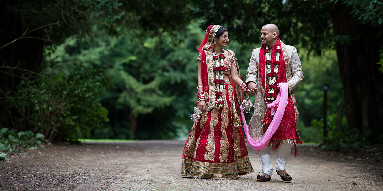 Asian Wedding Photographer Nishit Parmar Pricing Page