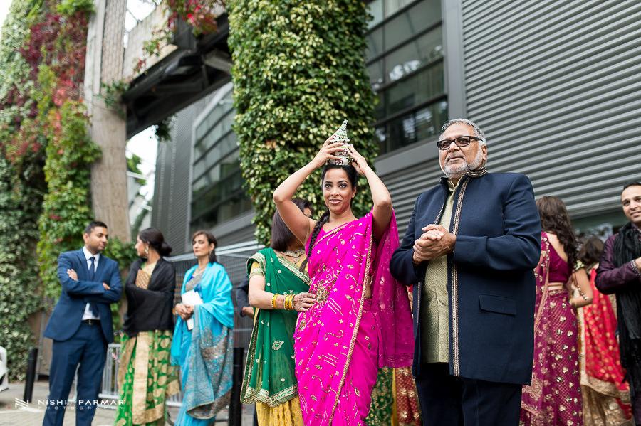 Indian Wedding Photography by Nishit Parmar Best Wedding Photographer 2014