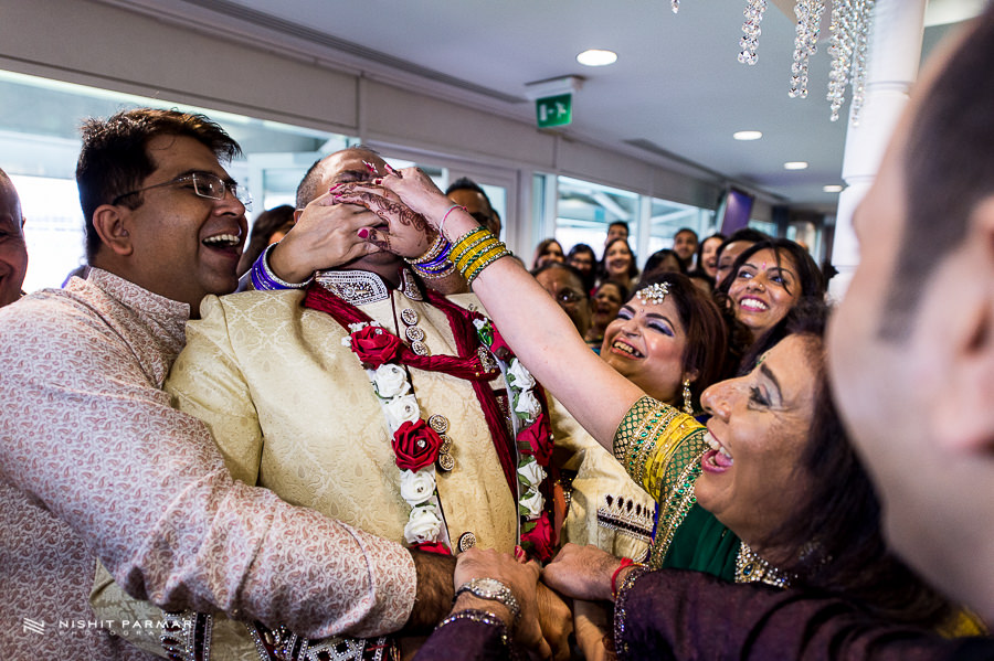 Nishit Parmar Best Wedding Photographer 2014