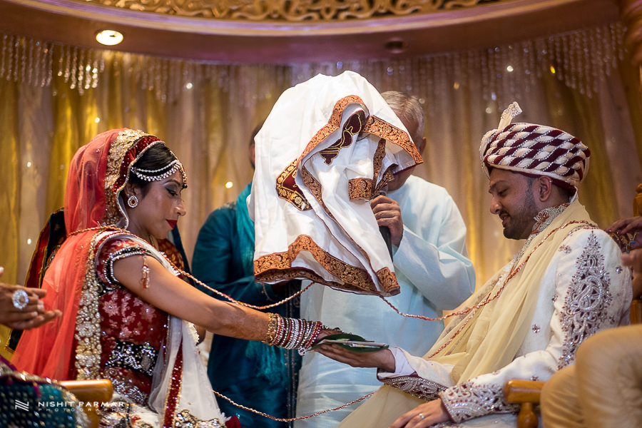 Asian Wedding Pictures by Nishit Parmar Best Wedding Photographer 2014