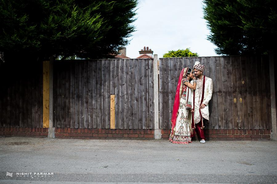Asian Wedding Albums by Nishit Parmar Best Wedding Photographer 2014