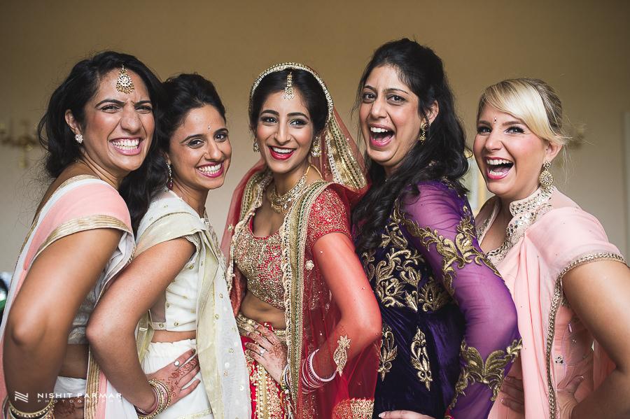 Hindu Wedding Photography by Nishit Parmar Best Wedding Photographer 2014