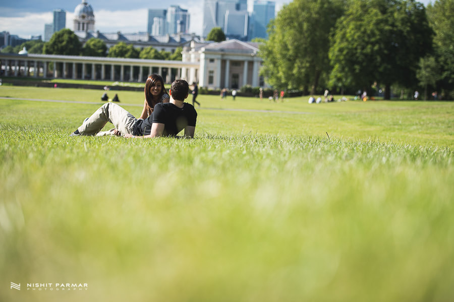London and the world - Wedding Photography