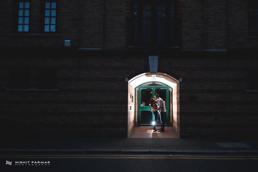 Light up their world - Asian Wedding Photography