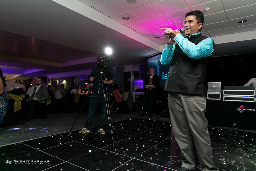 Indian Wedding Photography Best Man Speech
