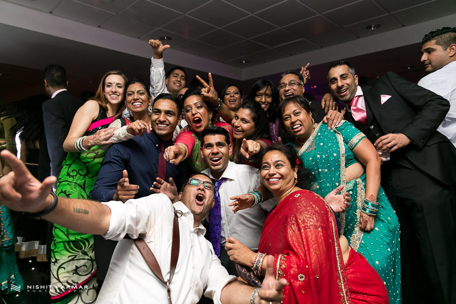 Party Indian Wedding Hindu Asian Photographer