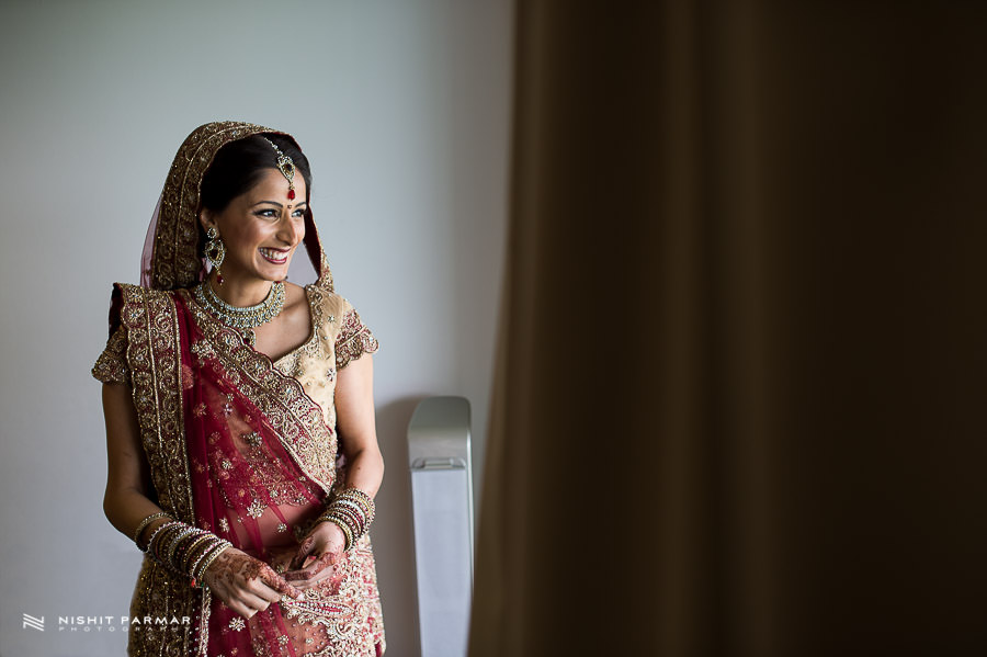 Beautiful Indian Bride Asian Wedding Photography