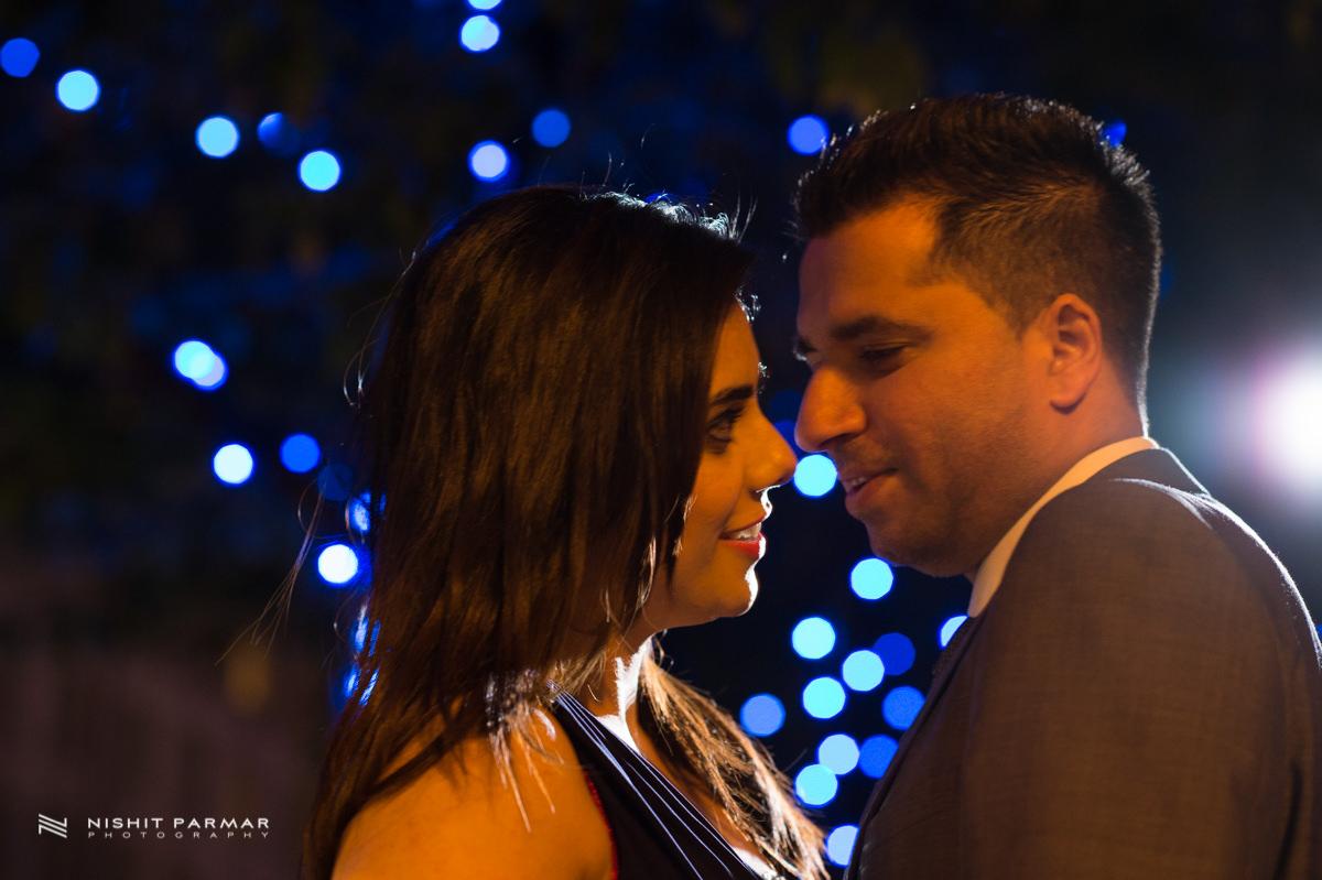 Asian Wedding Photography - Prewedding Shoot