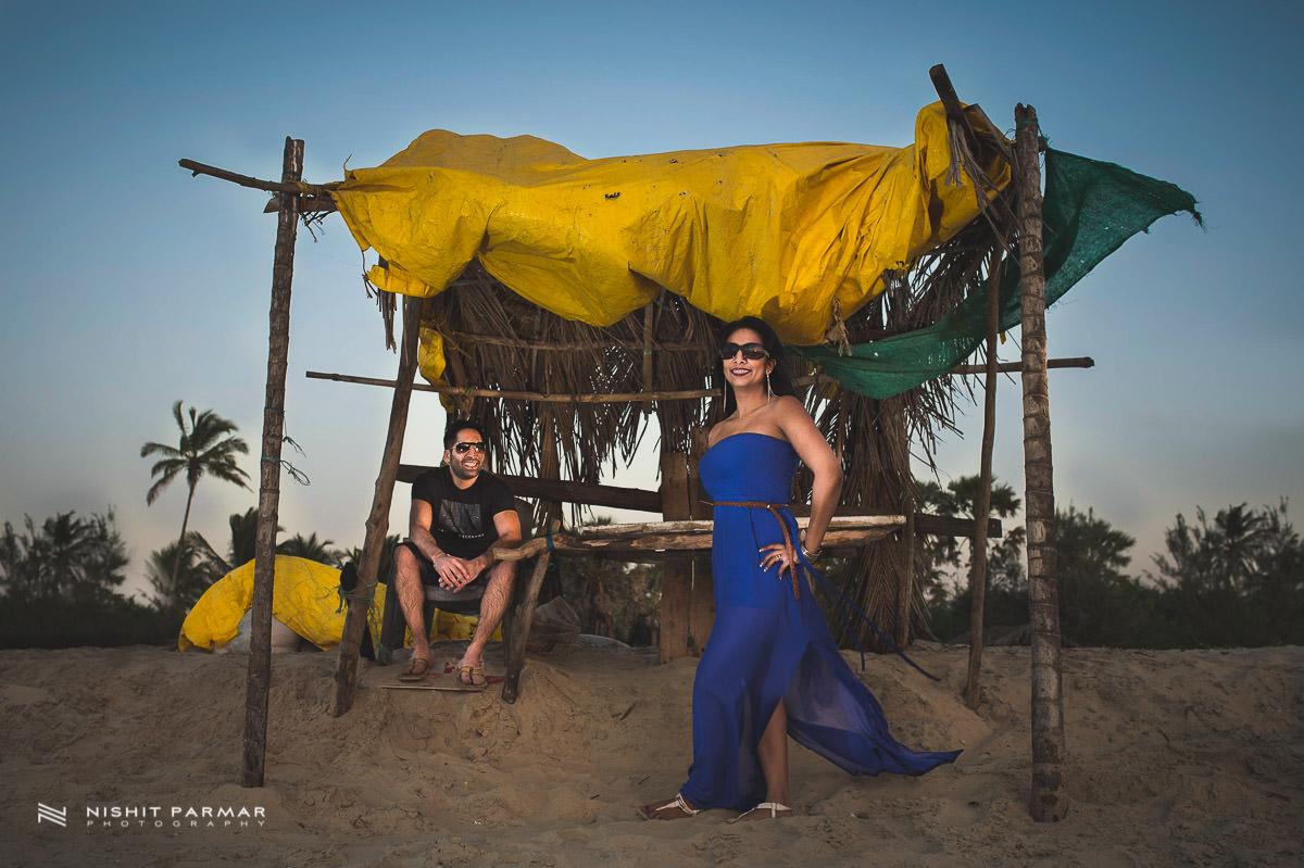 Asian Wedding Photography by Hindu wedding specialist Beach Photos