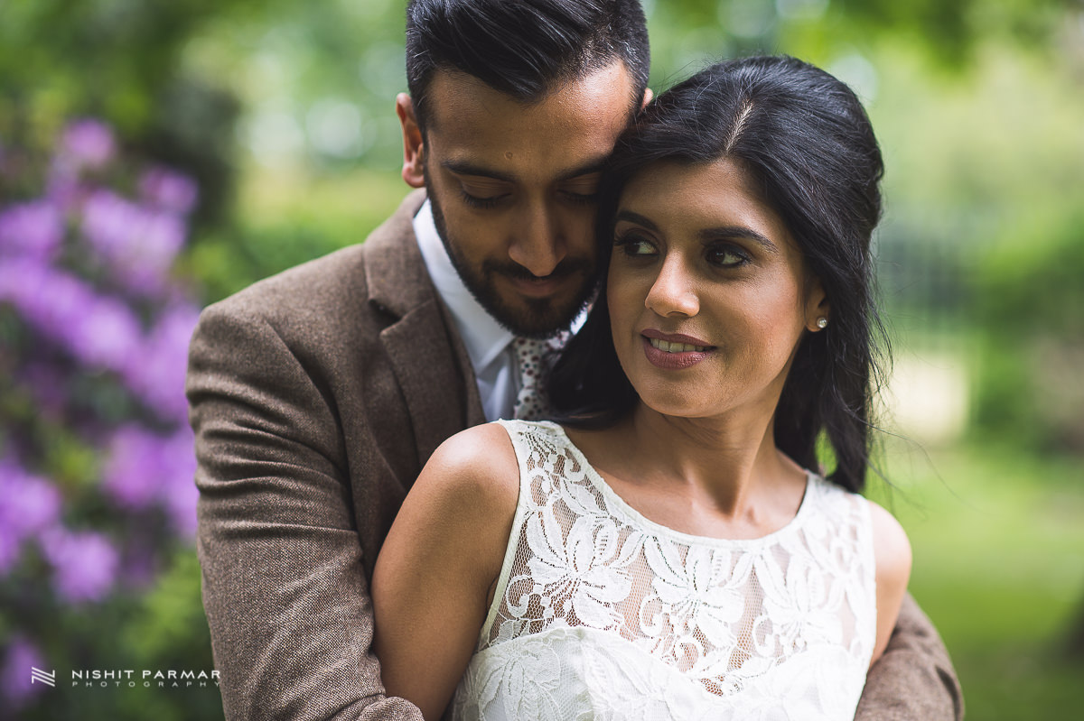 Cammy and Amar Civil Wedding and Reception in Essex Asian Wedding Photographer-29