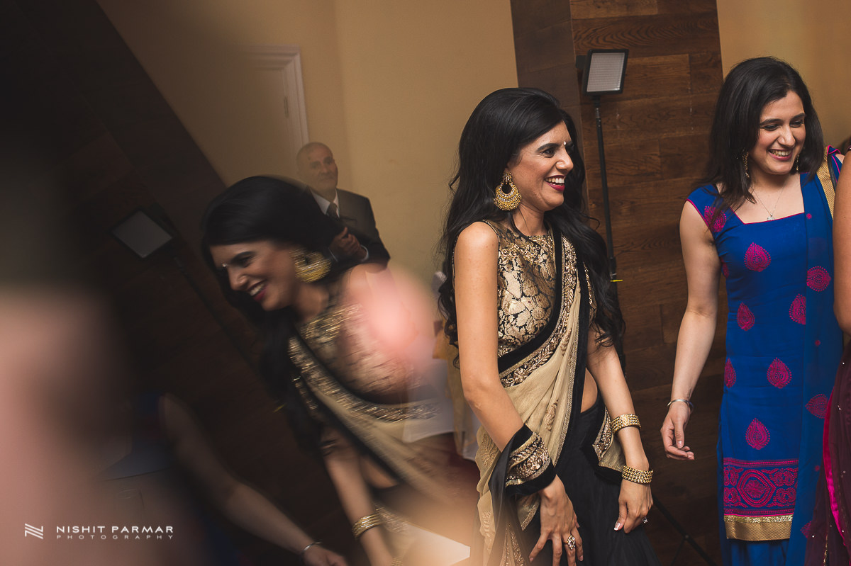 Cammy and Amar Civil Wedding and Reception in Essex Asian Wedding Photographer-41