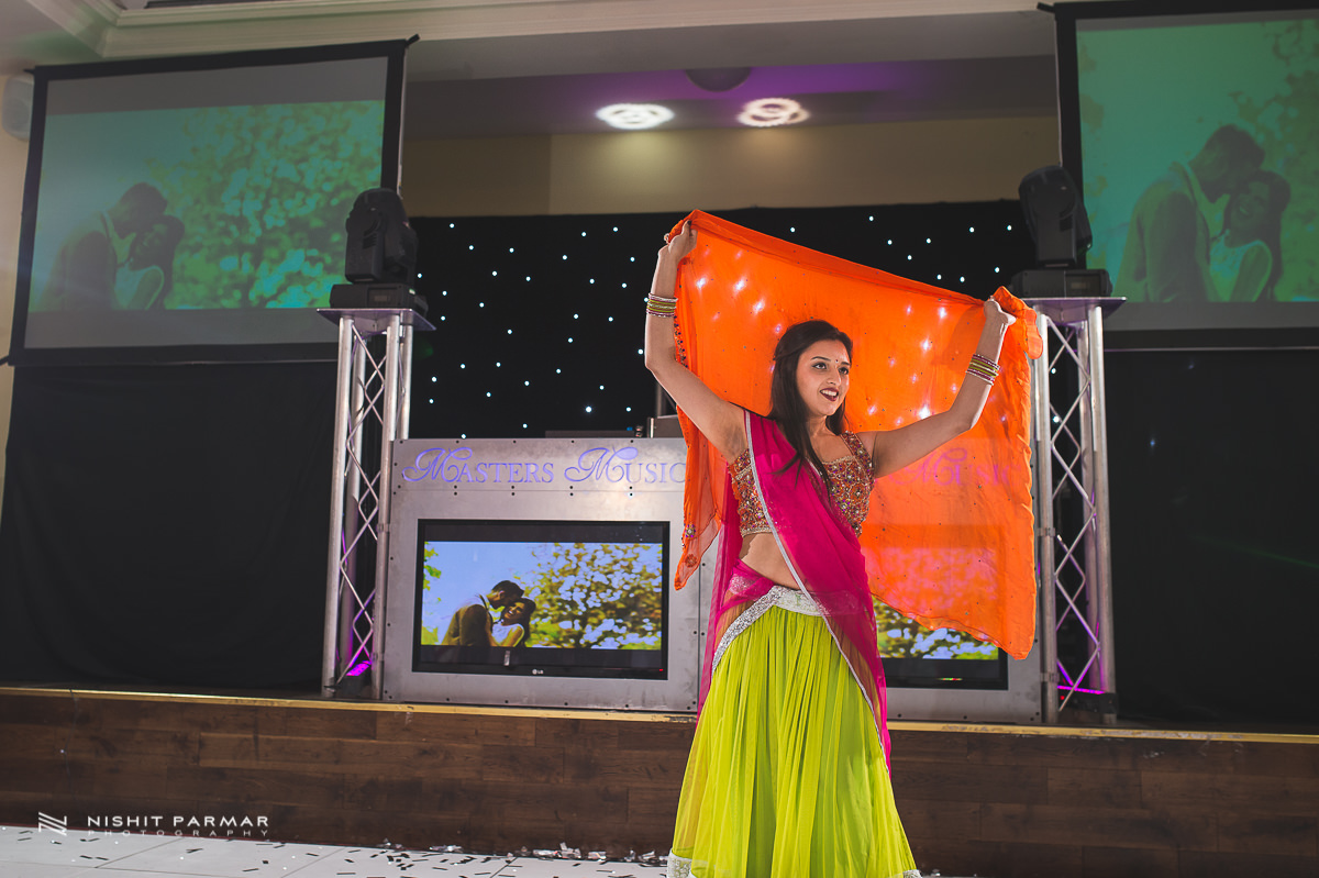 Cammy and Amar Civil Wedding and Reception in Essex Asian Wedding Photographer-44