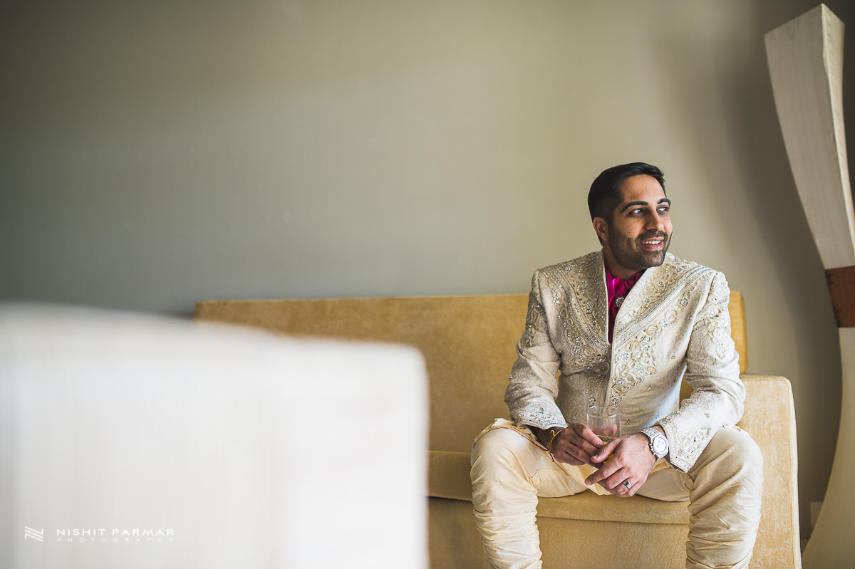 Hindu Wedding Photography Zuri Sands Hotel South Goa Indian Wedding-18