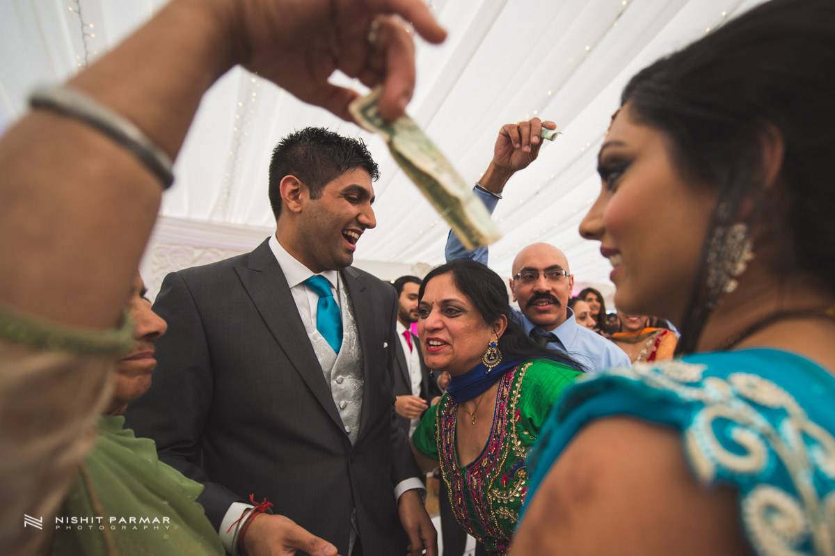Aman and Gurpreet Gravesend Gurudwara Quendon Hall Wedding Photography Asian Wedding Photographer Indian Weddings Sikh Wedding Photography-44