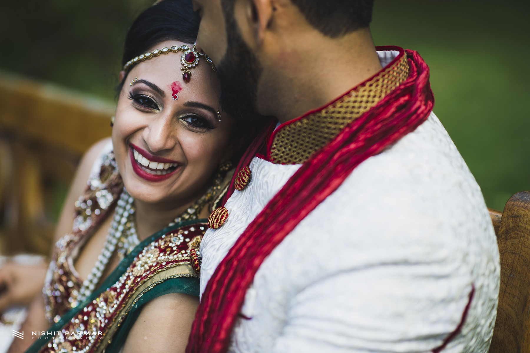 Hare Krishna Wedding - Bhaktivedanta Manor Temple - Indian Weddding - Asian Wedding - Hindu Wedding - Watford-28