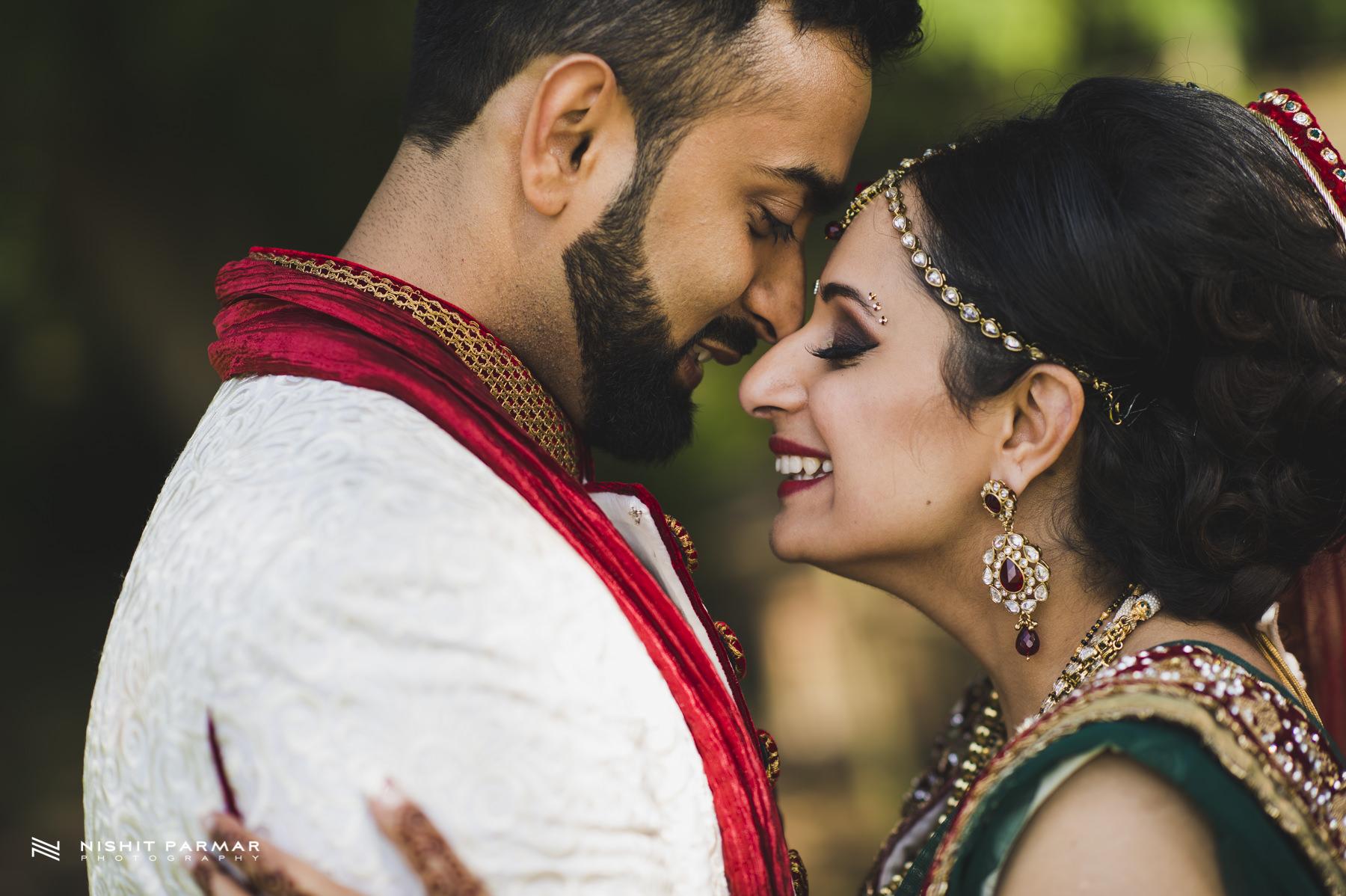 Hare Krishna Wedding - Bhaktivedanta Manor Temple - Indian Weddding - Asian Wedding - Hindu Wedding - Watford-30