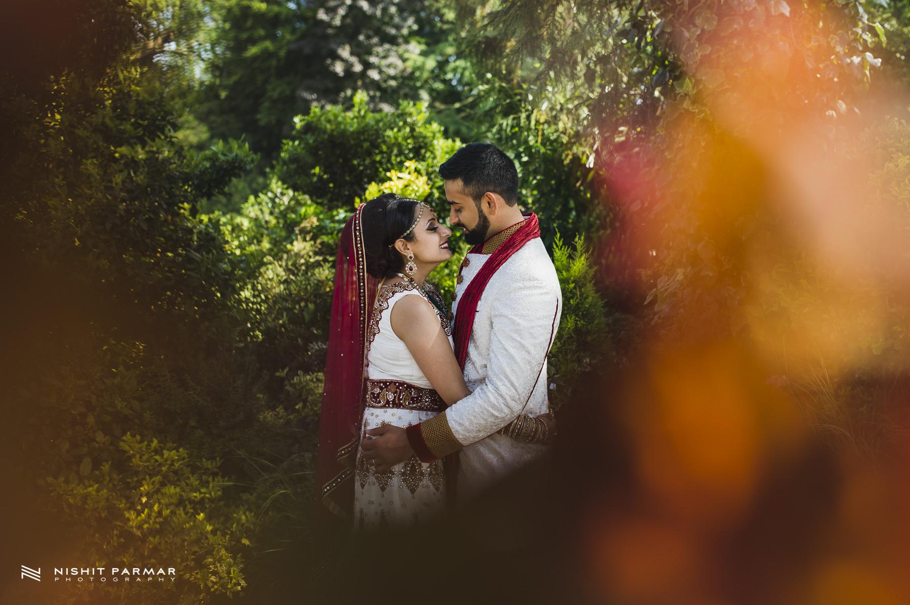 Hare Krishna Wedding - Bhaktivedanta Manor Temple - Indian Weddding - Asian Wedding - Hindu Wedding - Watford-31