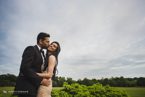 Dipesh and Karishma's Asian Wedding at De Vere Wokefield Park