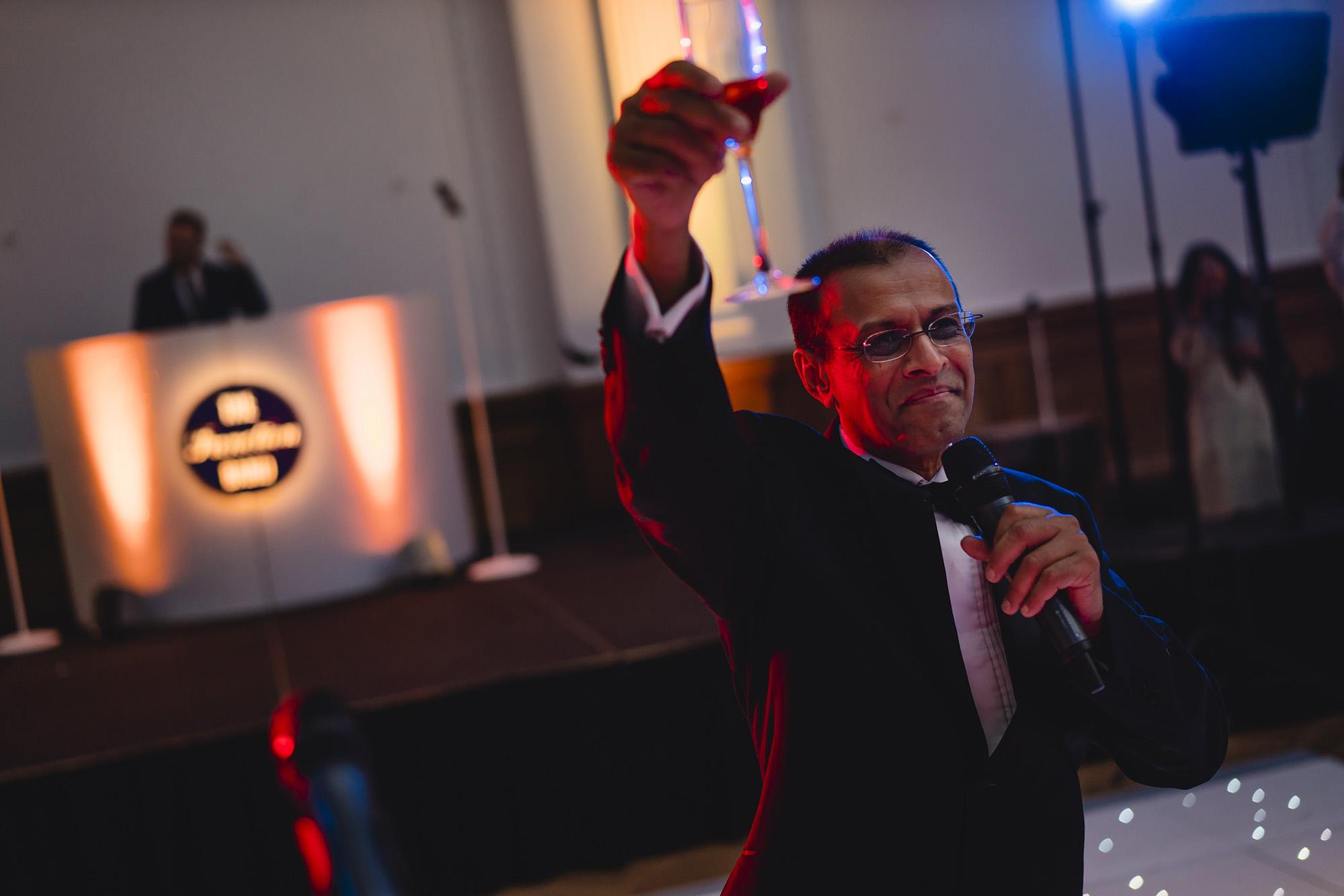 fathers speech at wedding reception