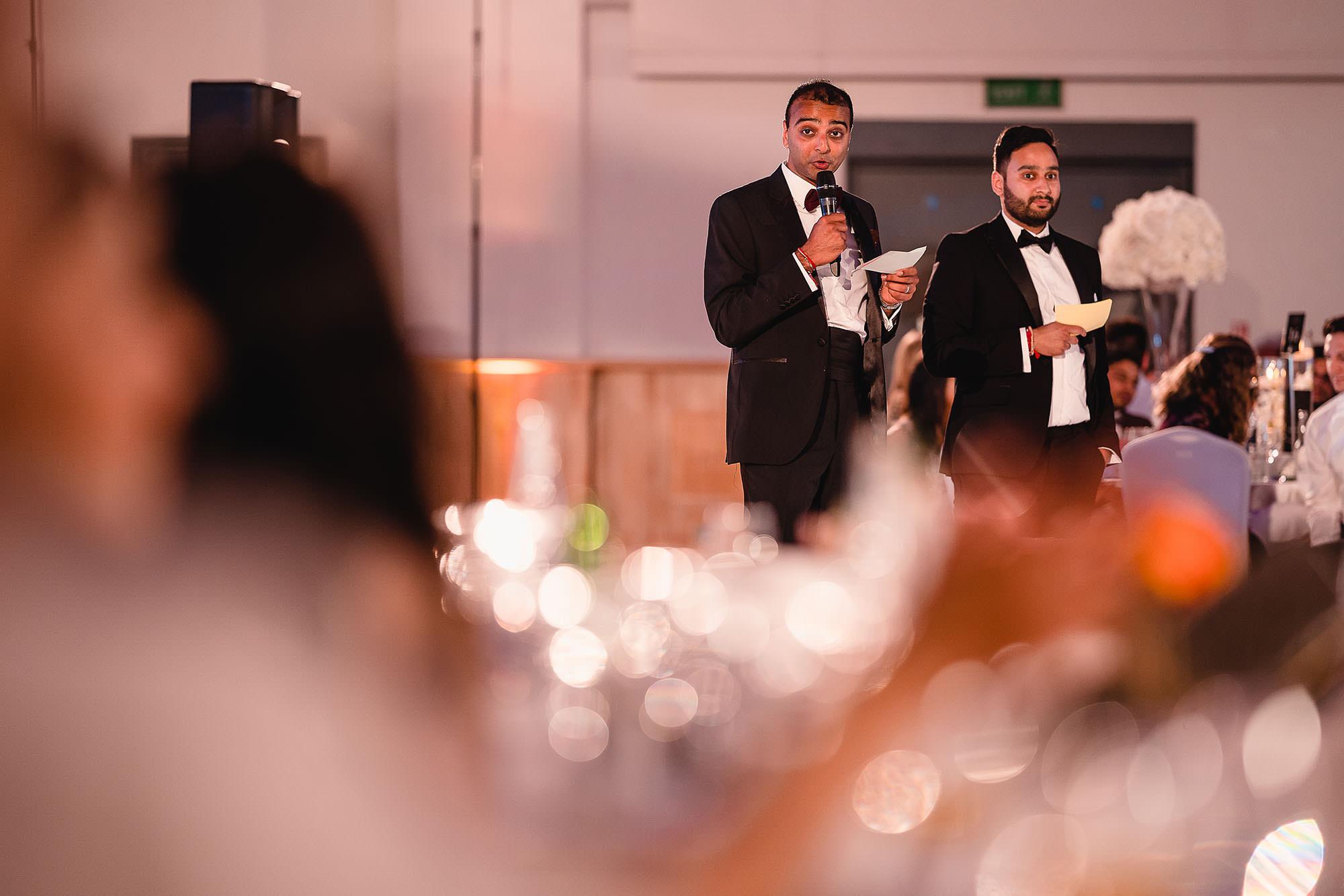 best friends speeches