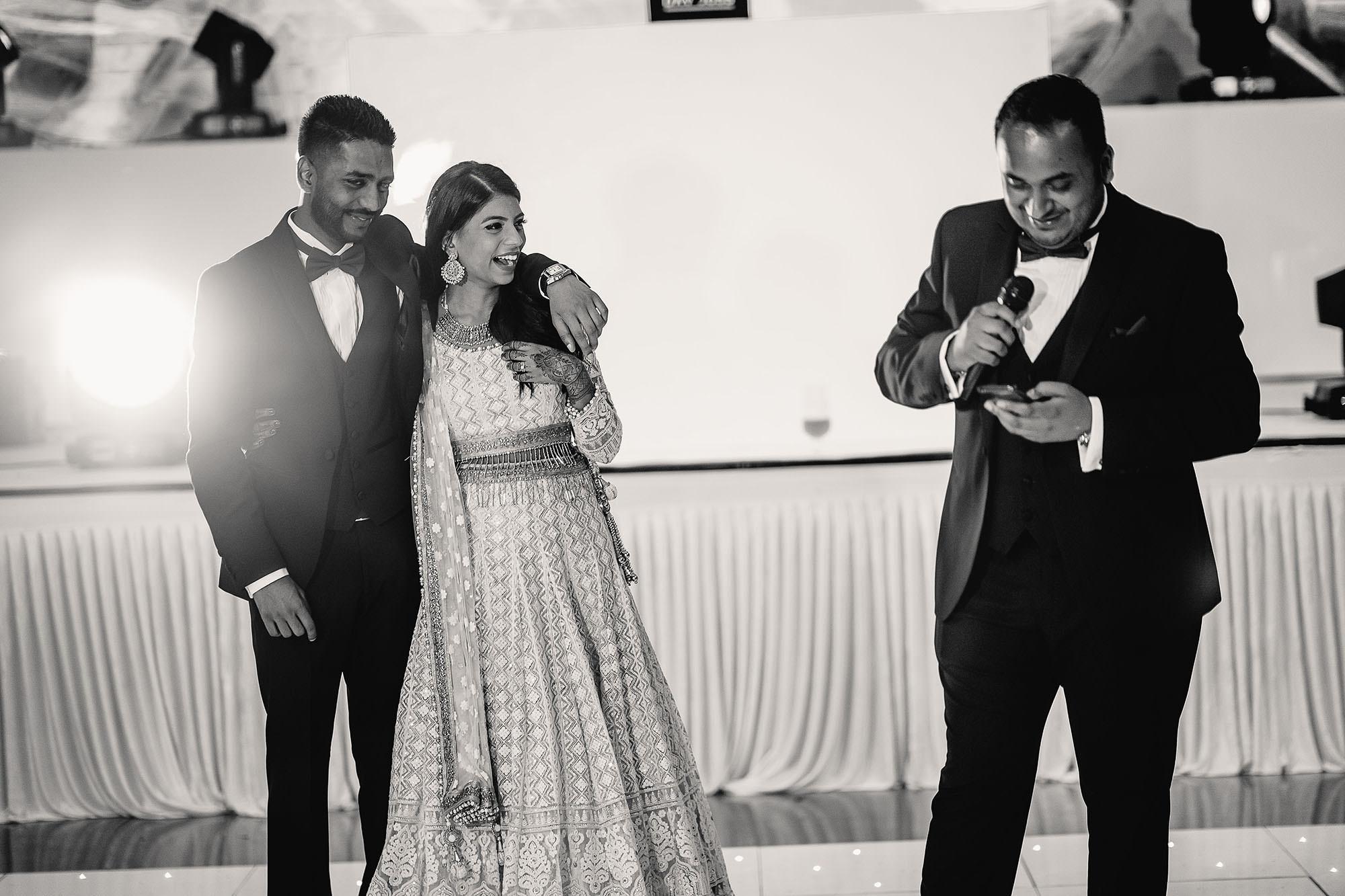 wedding reception speeches natural picture devan jigna