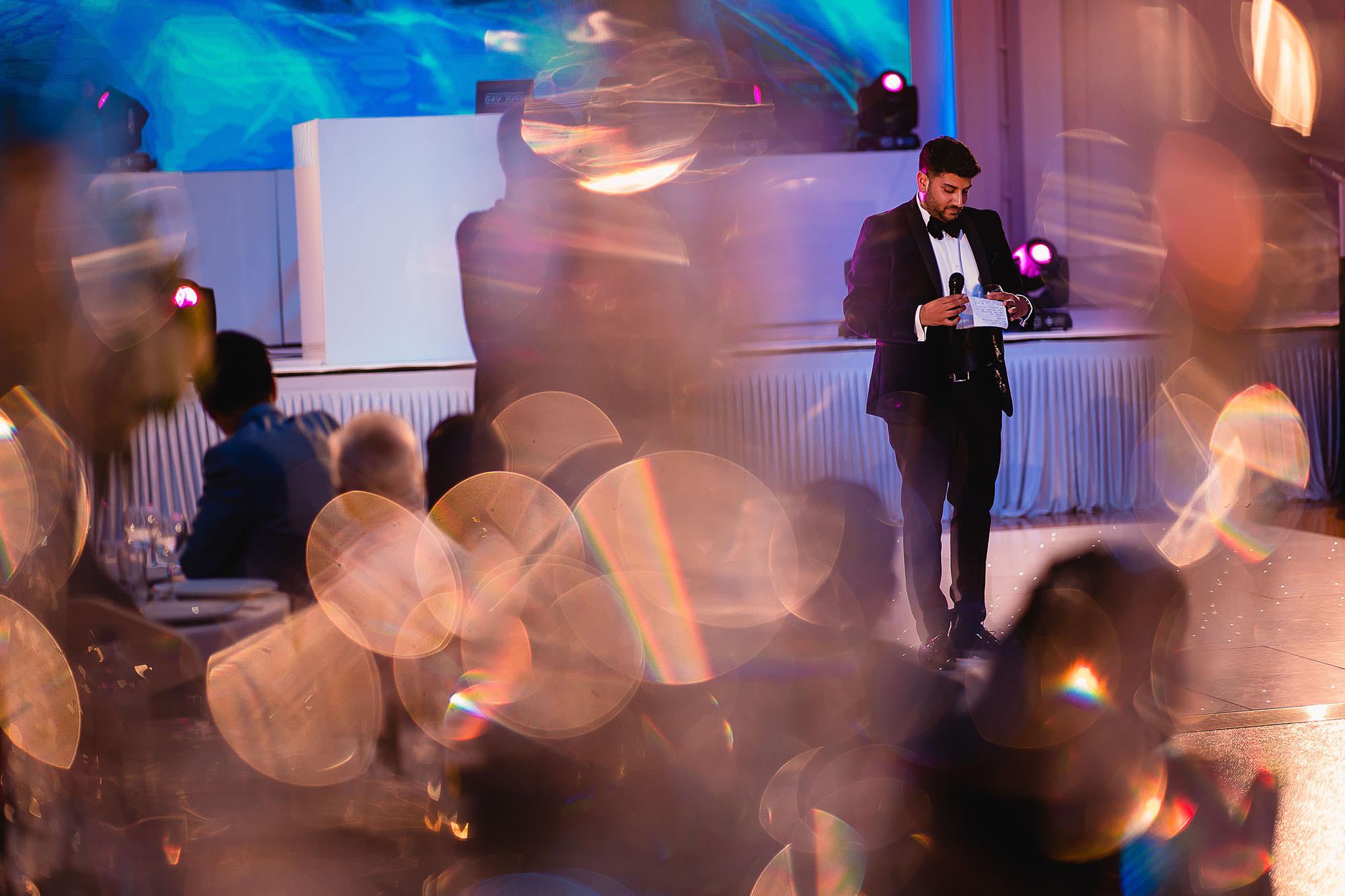 speeches natural wedding photographer devan jigna
