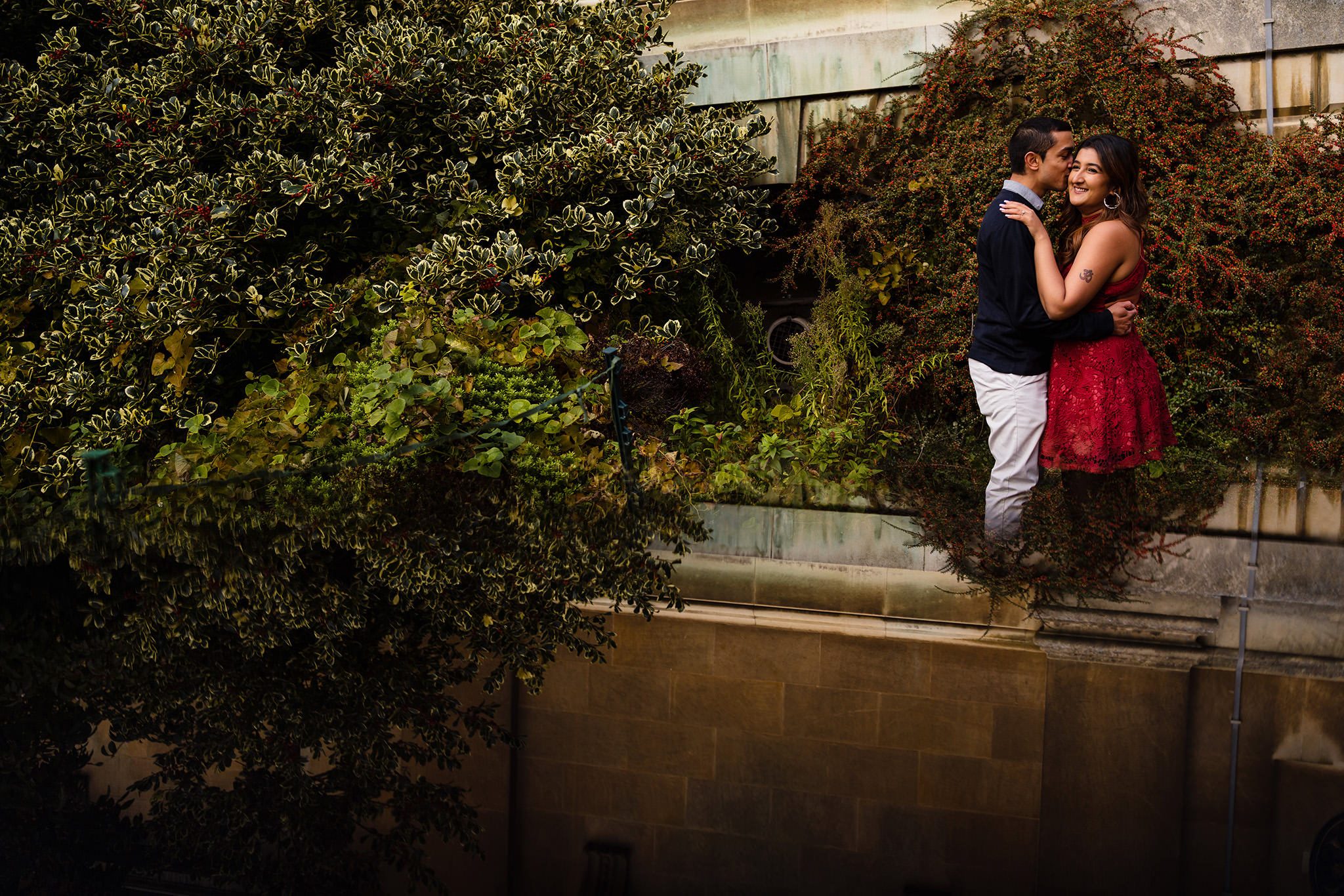 Cambridge Prewedding Shoot