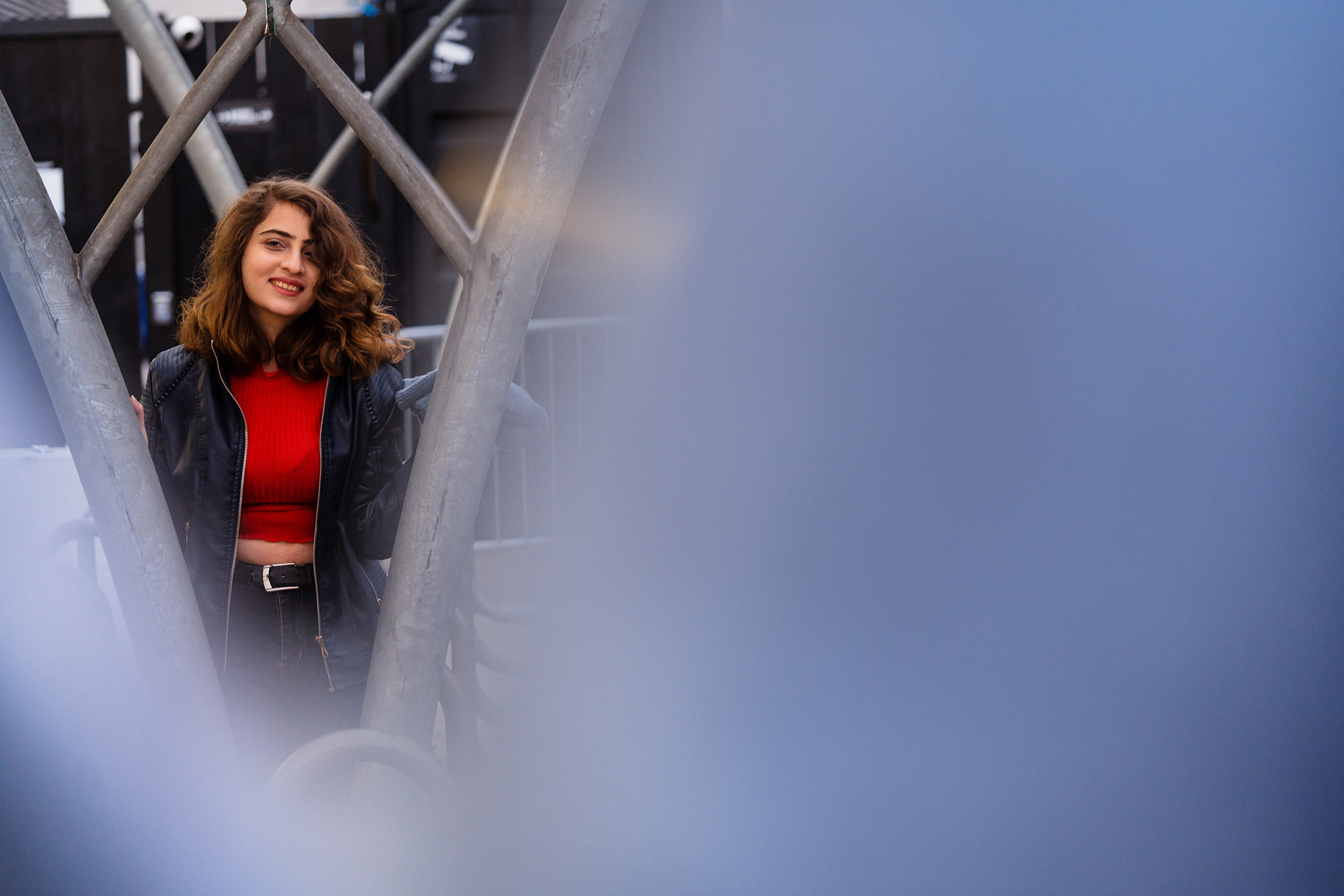creative london portrait photography