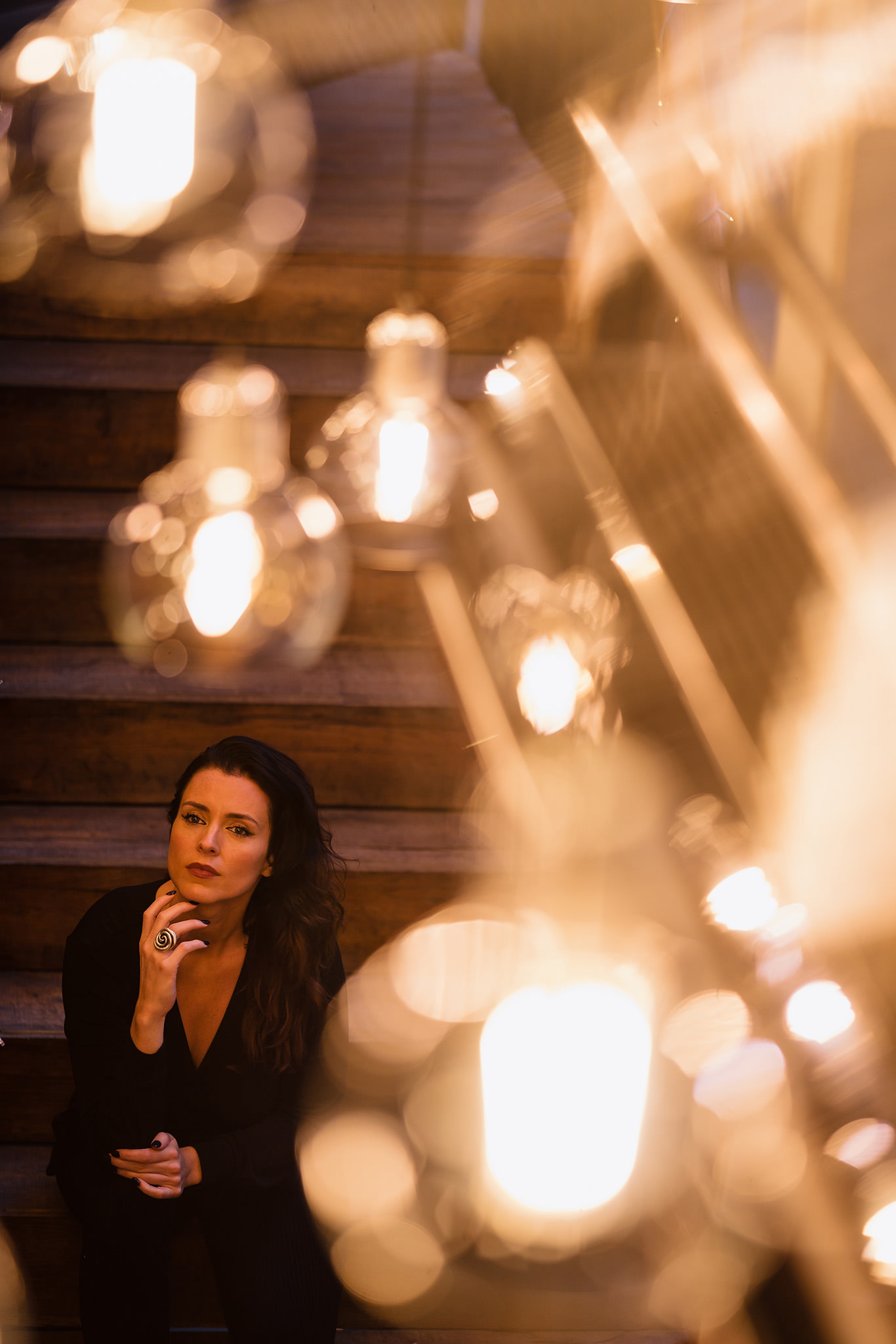 London internal portrait photography