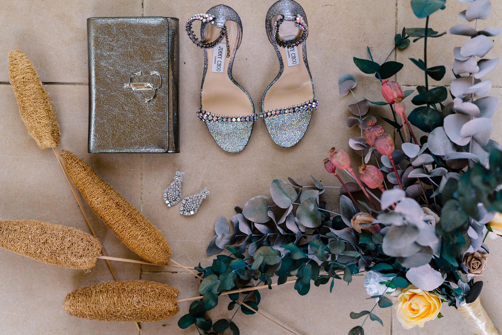 wedding collaboration shoot