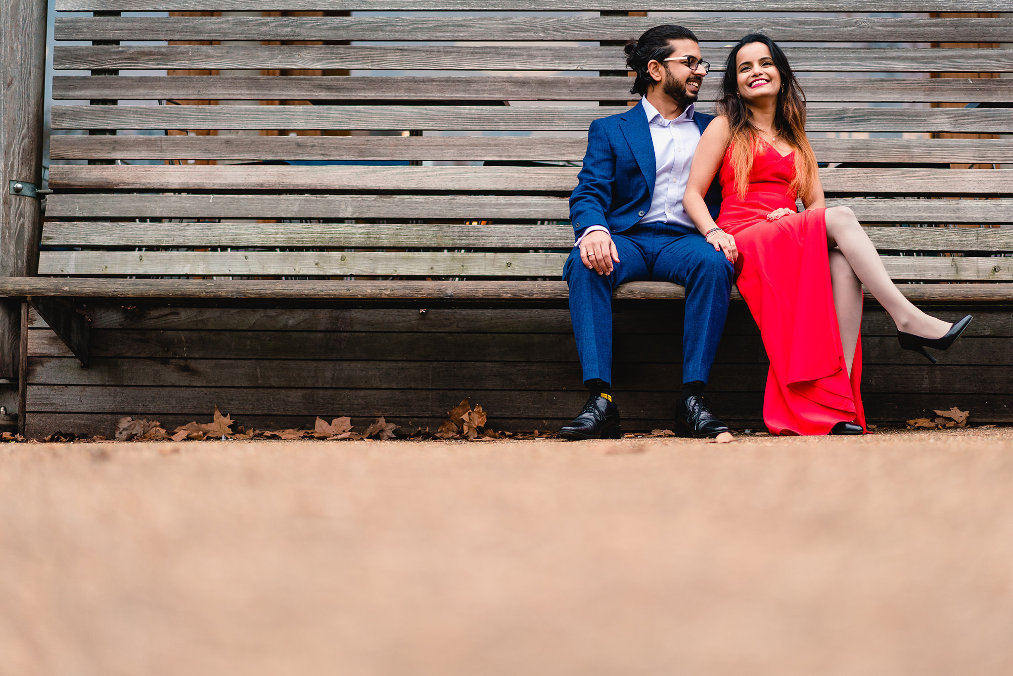 prewedding shoot in London