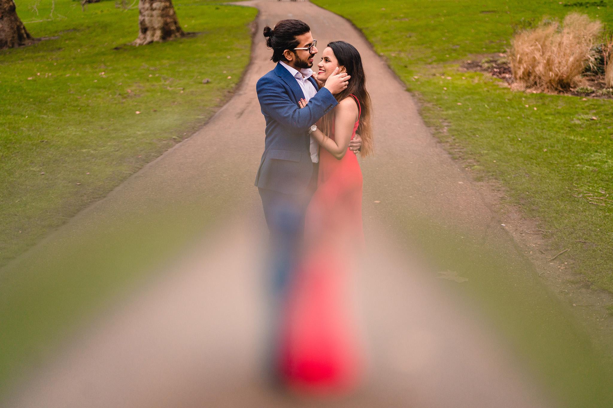london prewedding shoot