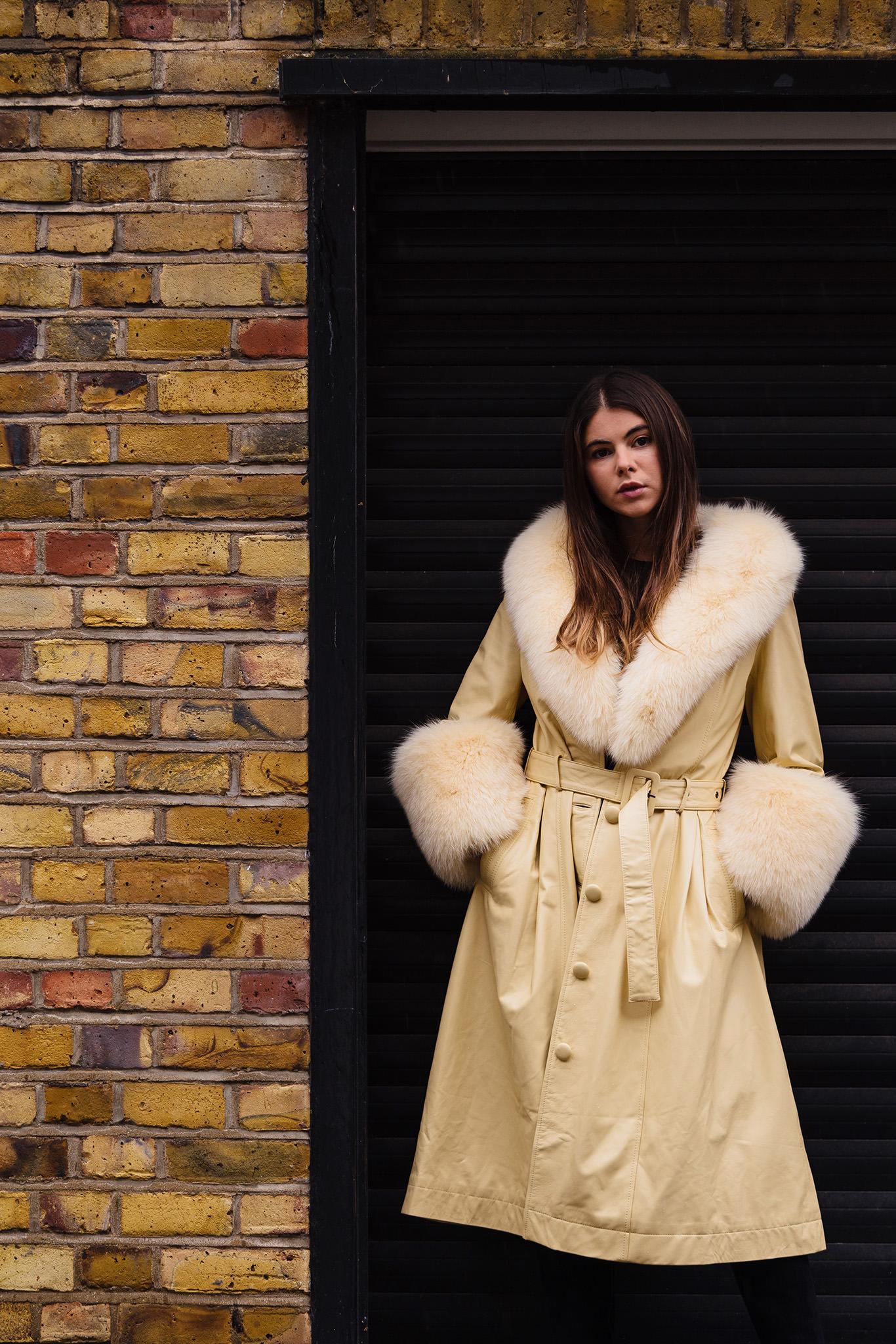 street fashion instagram shoot
